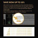 30 ml de la plus haute qualité huile d'arbre d thé biologique de la marque SatinNaturel image 6 produit