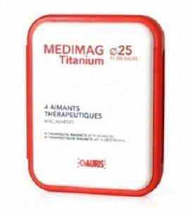 Aimant pour magnétothérapie - notre top 6 TOP 3 image 0 produit
