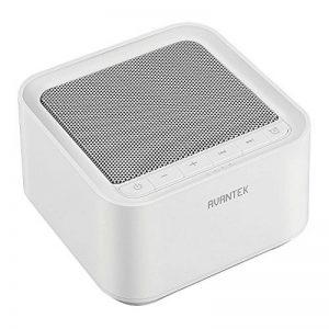 Appareil de Sommeil AVANTEK WN-1B Thérapie Sonore à Bruits Blancs avec 20 Sonorités Reposantes pour Voyage Sommeil Insomnie Détente Relaxation Blanc de la marque AVANTEK image 0 produit
