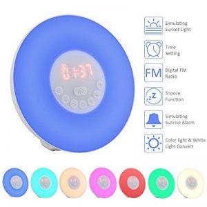 Le Blanche Lumière PourLuminotherapie Bleue Ou Comparatif 5AR4Lj