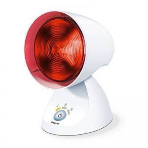 Beurer IL 35 Lampe à Infrarouge 150 W de la marque Beurer image 0 produit