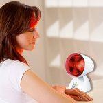 Beurer IL 35 Lampe à Infrarouge 150 W de la marque Beurer image 2 produit