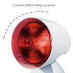 Beurer IL 35 Lampe à Infrarouge 150 W de la marque Beurer image 3 produit