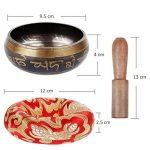 Cloche tibétaine, faites une affaire TOP 8 image 3 produit