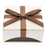 COAI® Collier avec Pendentif Donut Rond Pierre de Protection Cordon Réglable Design Unique Unisexe de la marque coai image 5 produit