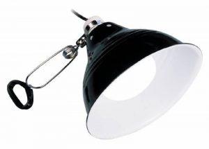 Exo Terra PT2052 Glow Light/ Reflector, Small, 14 cm de la marque Exo terra image 0 produit