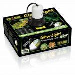 Exo Terra PT2052 Glow Light/ Reflector, Small, 14 cm de la marque Exo terra image 3 produit