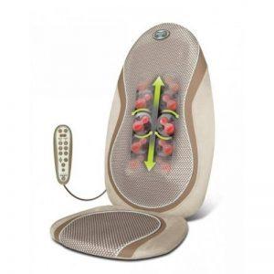 HOMEDICS -SGM-425H-Siège de massage shiatsu, têtes de massage en gel de la marque HoMedics image 0 produit