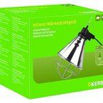 Kerbl 2207626 Protecteur de Lampe Infrarouge avec Câble de 5 m de la marque Kerbl image 1 produit
