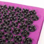 Kit d'acupression VITAL XL DELUXE SOFT - tapis XL + coussin + tapis pour les pieds SOFT + sac de transport de la marque Bodhi image 2 produit