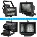 Lampe infra rouge : notre comparatif TOP 3 image 4 produit