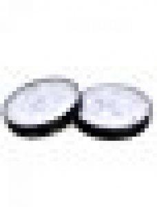 Lampes Spots LED avec Détecteur de Mouvement et Luminosité - Daffodil LEC012 - Projecteurs Autocollants Aimanté à DEL à Batterie Rechargeable - Lot de 2 de la marque Daffodil image 0 produit