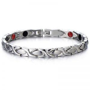 Le meilleur comparatif pour : Bracelet aimanté TOP 5 image 0 produit