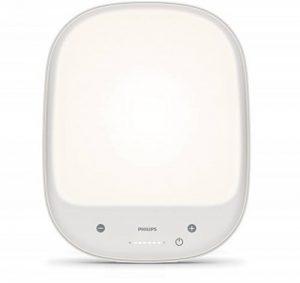 Philips HF3419/01 EnergyUp Lumière Blanc Naturel de la marque Philips image 0 produit