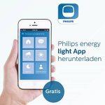 Philips HF3430/01 EnergyUp Lumière Bleu Intense Rechargeable de la marque Philips image 5 produit