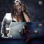 PHOTOOLEX M500 flash Speedlite pour Canon Nikon Sony Panasonic Olympus Fujifilm Pentax Sigma Minolta Leica et d'autres Appareils Photo Reflex Numérique DSLR Film DSLR Caméra Numériques de la marque PHOTOOLEX image 5 produit