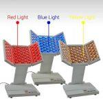 rajeunissement LED à lumière pulsée Lampe De Luminotherapie - soins de la peau anti-âge LED machine de thérapie de la marque U-Style image 1 produit