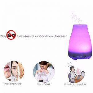 Rhume aromathérapie => notre comparatif TOP 2 image 0 produit