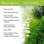 TEA TREE (Arbre à thé) – Huile Essentielle Bio 30 ml – Huile Essentielle chémotypée HEBBD Bio 100% Pure et Naturelle de FABRICATION FRANCAISE de la marque Mearome image 5 produit