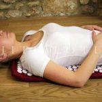 White Lotus Anti Aging - Euro Mat - Matelas de massage & relaxation fabriqué en UE   Soulage les douleurs dorsales de la marque White Lotus Anti Aging image 3 produit
